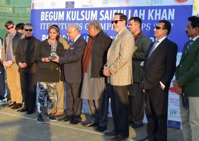 Begum Kulsum Saifullah ITF Futures (33)