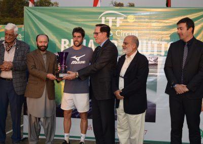 ITF Futures Benazir Bhutto F3 (1)