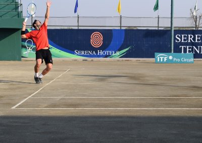 ITF Futures Serena Hotels (125)
