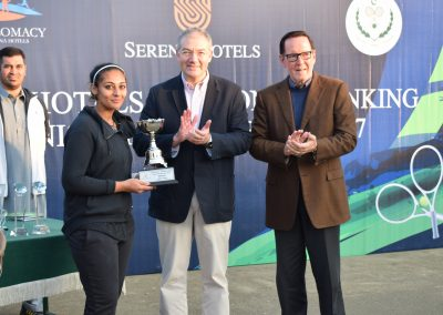 ITF Futures Serena Hotels (167)