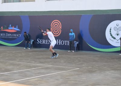 ITF Futures Serena Hotels (98)