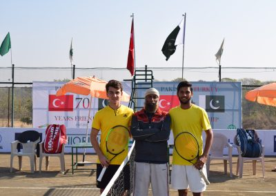 Pak-Turk Friendship Match (1)