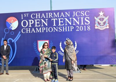 1st CJCSC Tournament (3)