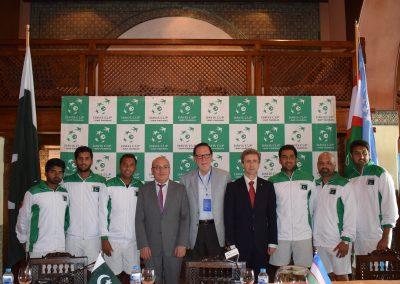 Davis Cup Pak vs Uzb Apr-2018 (33)