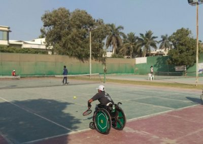 Wheel Chair Tennis (1)
